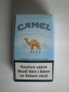 Camel Blue - JT International - 20ks