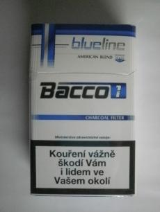 Bacco1 Blueline - Danczek - 20ks
